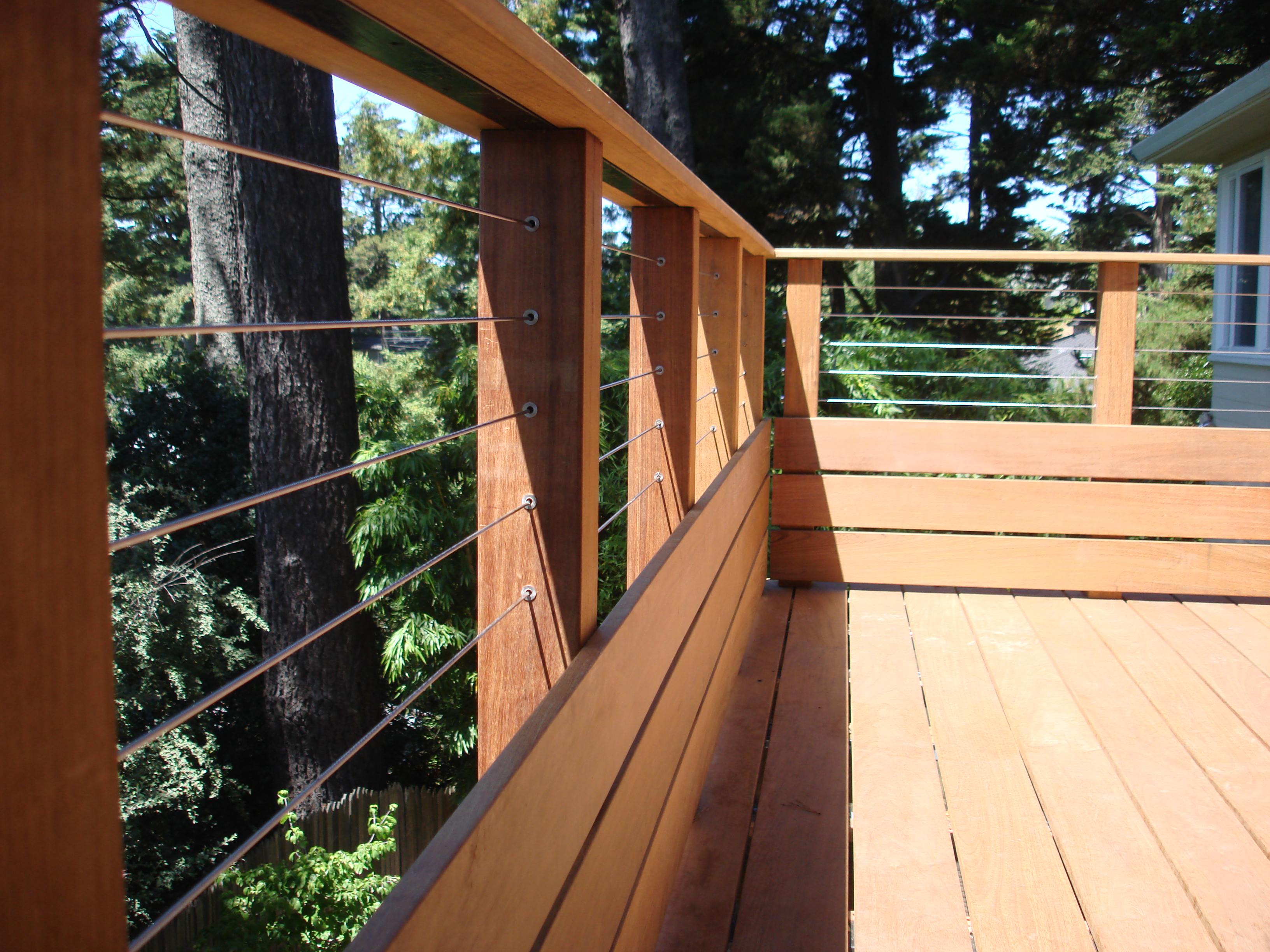 Decks acme buildersacme builders