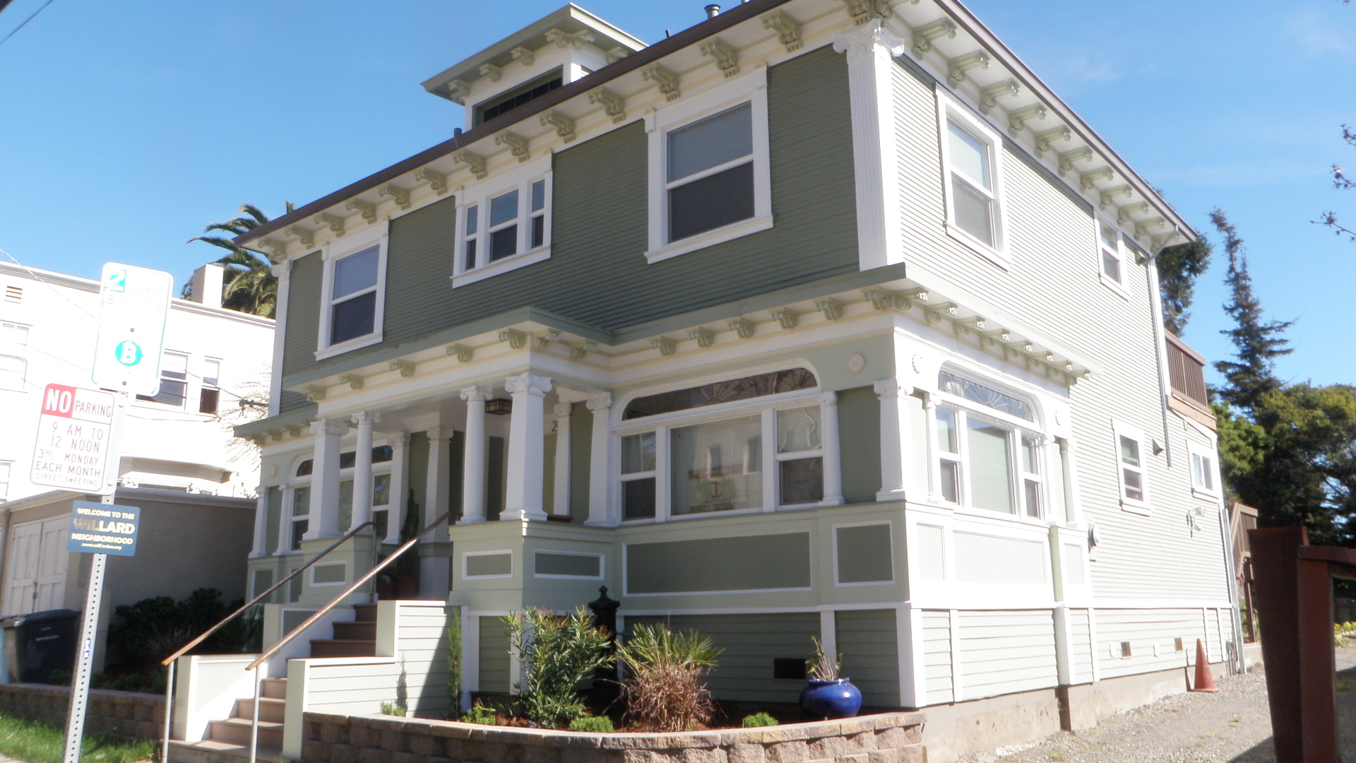 Residential Exterior Services: Exterior Residential Remodeling